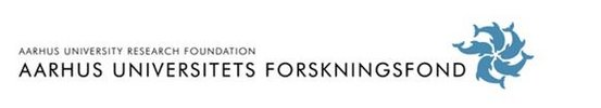 Logo of the Aarhus University Research Foundation